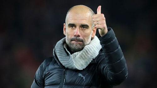 Đại diện của Guardiola khiến nửa xanh thành Manchester náo loạn