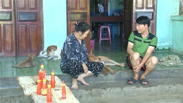 Khánh Hòa: Bùng phát bệnh sán chó - Ảnh 1.