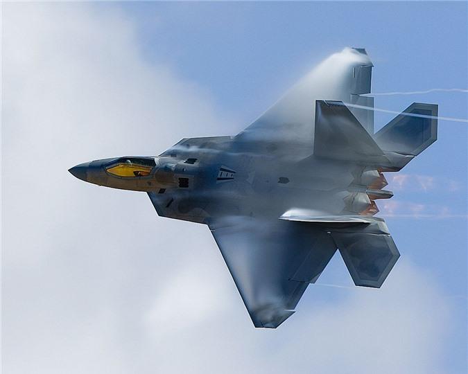 Khong quan My muon F-35 va F-22 bay duoc vao… vu tru?-Hinh-4