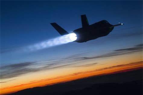 Khong quan My muon F-35 va F-22 bay duoc vao… vu tru?-Hinh-6