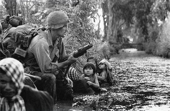 Loat vu khi linh My vua nhin la nghi ngay toi chien tranh Viet Nam-Hinh-2