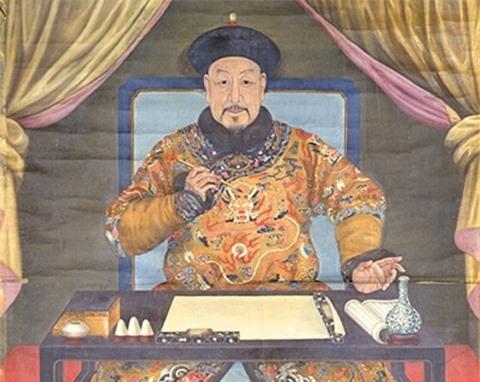 Nhung su that kinh ngac ve hoang de Khang Hy-Hinh-7