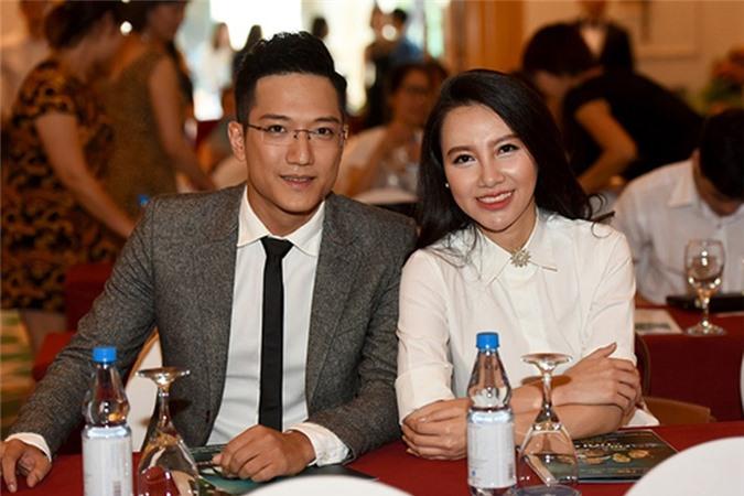 Su that tin don MC Minh Ha co nguoi moi sau chia tay Chi Nhan-Hinh-5