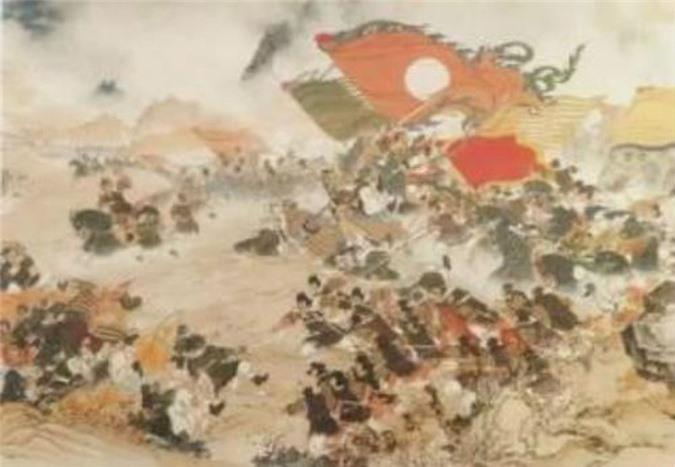 Tham cung bi su chuyen hinh thanh vuong trieu Bac Nguy-Hinh-2