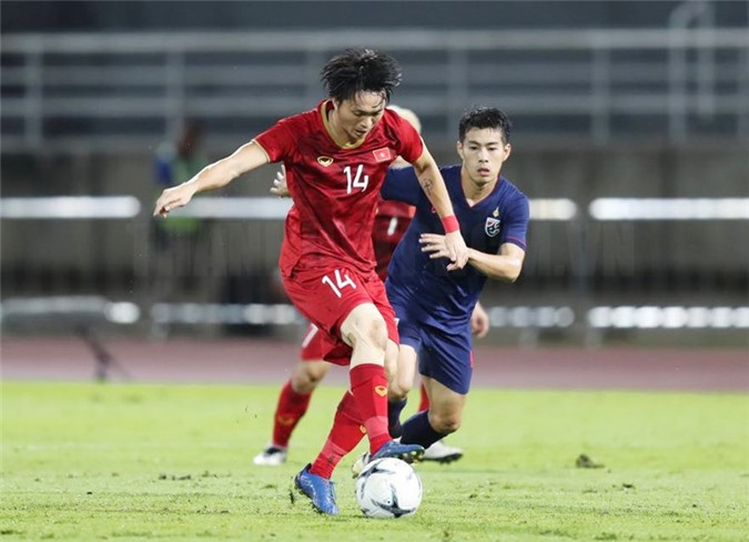 việt nam vs thái lan, vòng loại world cup 2022, vl wc 2022, akira nishino, đội tuyển việt nam, nhận định việt nam vs thái lan, hlv park hang seo