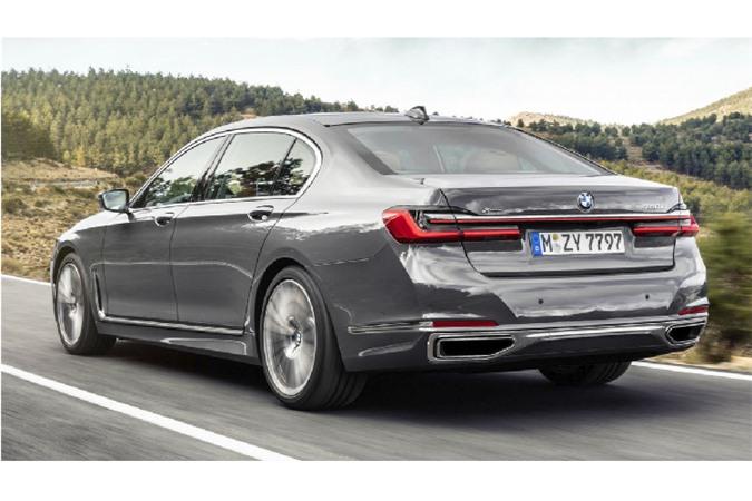 Xem truoc BMW 7-Series 2020 sap ra mat tai Viet Nam-Hinh-5