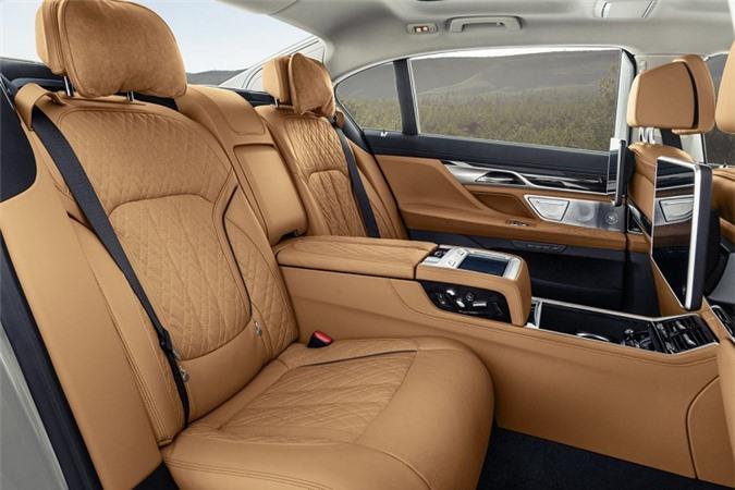 Xem truoc BMW 7-Series 2020 sap ra mat tai Viet Nam-Hinh-7