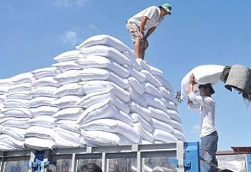 Sẽ không áp dụng hạn ngạch thuế quan nhập khẩu đường từ ASEAN