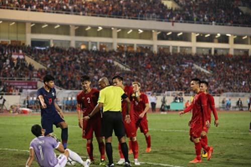 Kết quả trận đấu khiến cả hai đội hài lòng.
