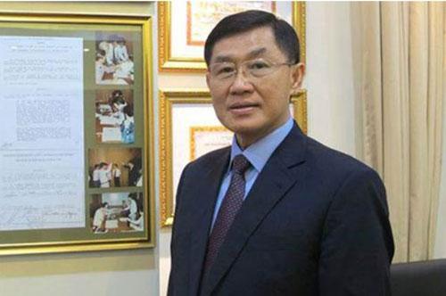 4 đại gia Việt giàu kếch xù, mạnh tay bỏ ra hàng trăm tỷ đồng xây biệt thự dát vàng