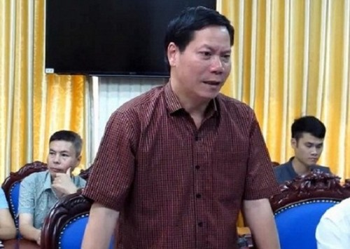 Ông Trương Quý Dương bị Hội đồng kỷ luật Sở Y tế Hòa Bình đề nghị kỷ luật cách chức giám đốc bệnh viện vào năm 2006.
