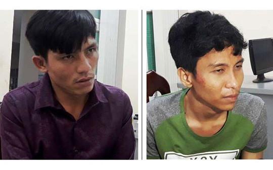 """Hai tên cướp đã làm VEC và VEC E đau đầu vì lộ ra """"thâm cung bí sử"""""""