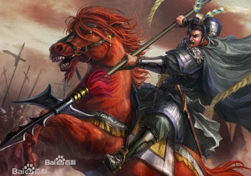 """Lữ Bố hay còn gọi là """"Lã Bố"""" tự là Phụng Tiên, là vị tướng nổi tiếng của nhà Đông Hán trong lịch sử Trung Quốc. Ông đã tham gia cuộc chiến quân phiệt cuối thời Đông Hán và cuối cùng bị thất bại."""