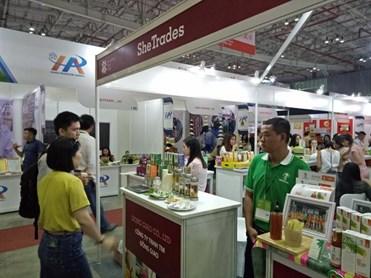 5 điểm mới của Vietnam Foodexpo 2019