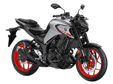Top 10 naked bike phiên bản 2020 tốt nhất: Gọi tên Yamaha MT-03