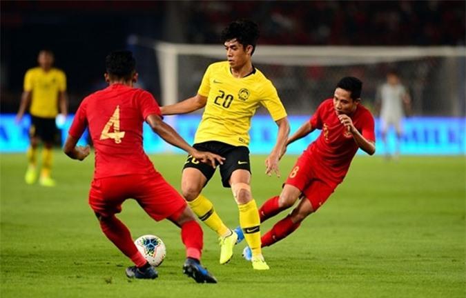 Malaysia tiếp tục cho thấy phong độ ấn tượng với thắng lợi trước Indonesia