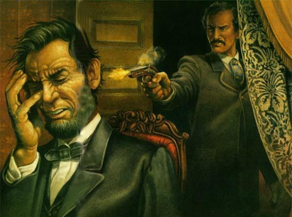 Tiet lo bi mat gay kinh ngac ve Tong thong Abraham Lincoln-Hinh-2