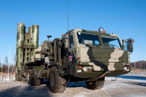 Ba Lan cho rằng Nga không thể dùng S-400 để khống chế không phận nước này. Ảnh: RIA Novosti.