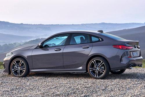 10. BMW 2 Series Gran Coupe 2020.