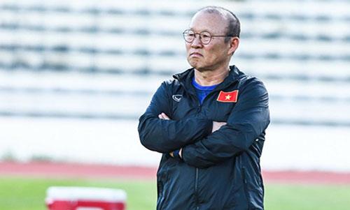 U22 Việt Nam tham dự SEA Games 30: Cơn đau đầu của ông Park