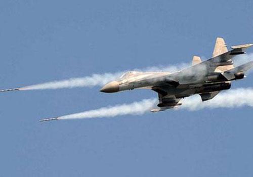 Su-35 Nga thất bại khi ngăn Israel không kích Syria?
