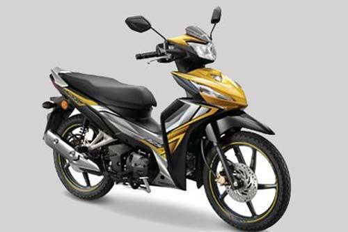 Honda Dash 125 2020.