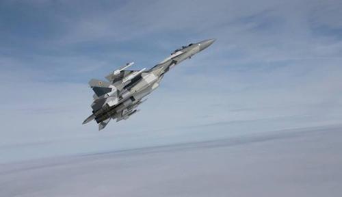 """Tiêm kích Su-35 nghi """"chặn đứng"""" Israel không kích Syria, Nga tấn công mạnh vào Idlib"""