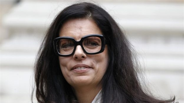 Top 7 phụ nữ giàu nhất thế giới-Françoise Bettencourt-Meyers