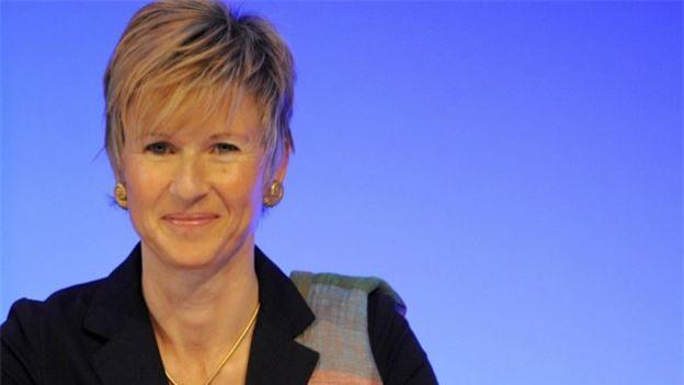 Top 7 phụ nữ giàu nhất thế giới- Susanne Klatten