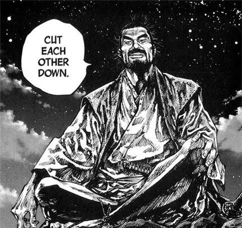 """bi an """"suc manh sieu nhien"""" cua samurai huyen thoai nhat ban hinh anh 1"""