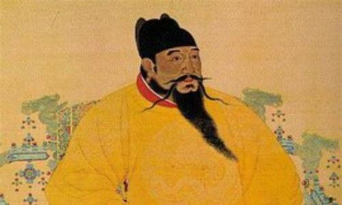 Moi tinh ky la cua hoang de kiet xuat nhat Trung Quoc