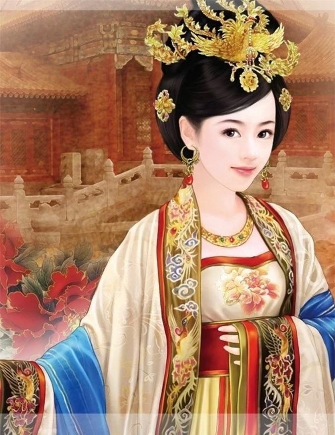 Moi tinh ky la cua hoang de kiet xuat nhat Trung Quoc-Hinh-10