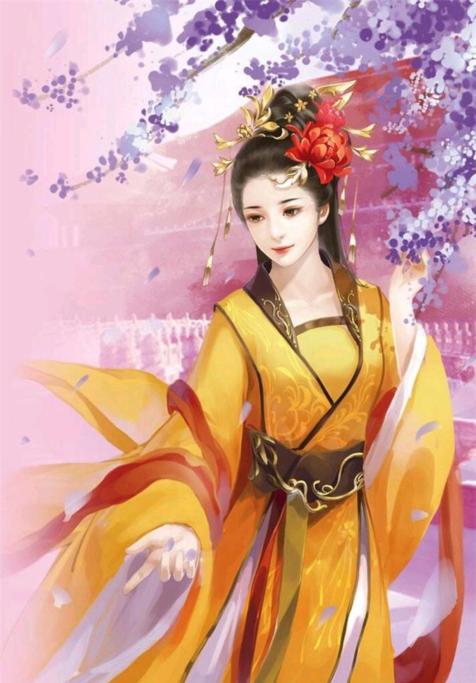 Moi tinh ky la cua hoang de kiet xuat nhat Trung Quoc-Hinh-6