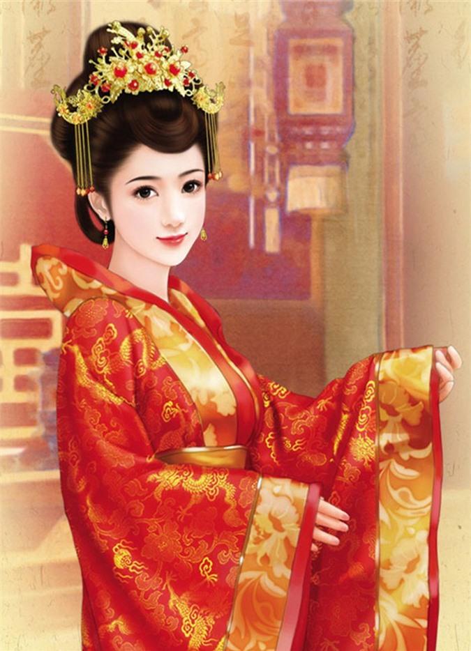 Moi tinh ky la cua hoang de kiet xuat nhat Trung Quoc-Hinh-7
