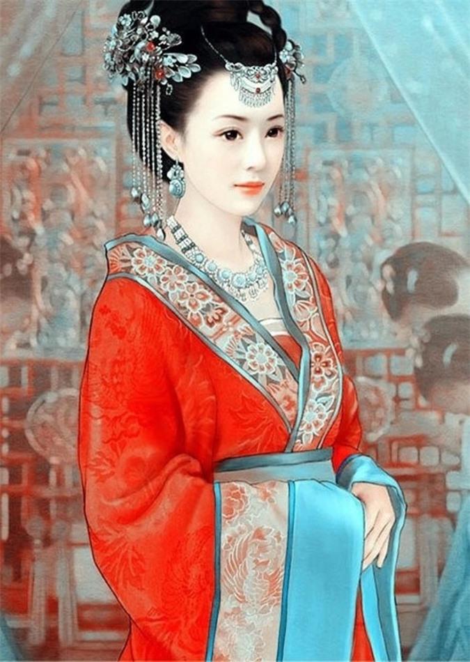 Moi tinh ky la cua hoang de kiet xuat nhat Trung Quoc-Hinh-8