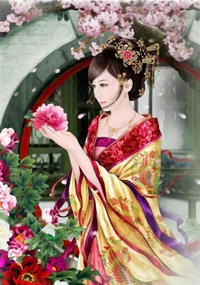 Moi tinh ky la cua hoang de kiet xuat nhat Trung Quoc-Hinh-9