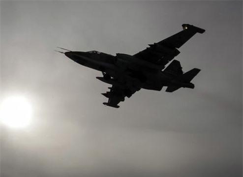 Su-25 san sang doi bom neu luc luong quan canh Nga bi tan cong-Hinh-5