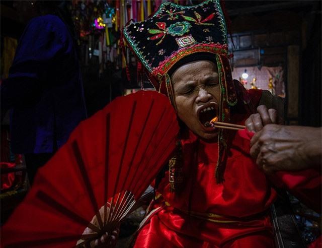 Bước chân đại ngàn giành giải đặc biệt tại Vietnam Heritage Photo Awards 2019 - Ảnh 2.