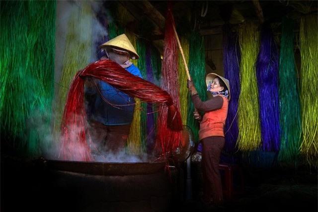 Bước chân đại ngàn giành giải đặc biệt tại Vietnam Heritage Photo Awards 2019 - Ảnh 3.