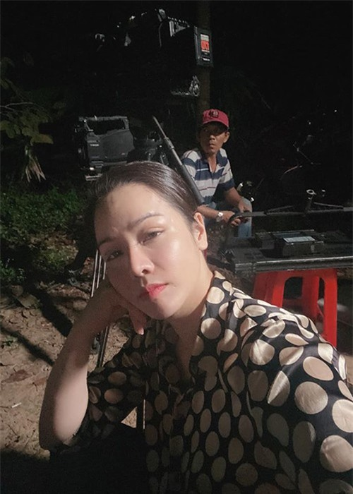 Cuoc song cua Nhat Kim Anh ra sao sau ly hon chong doanh nhan?-Hinh-9