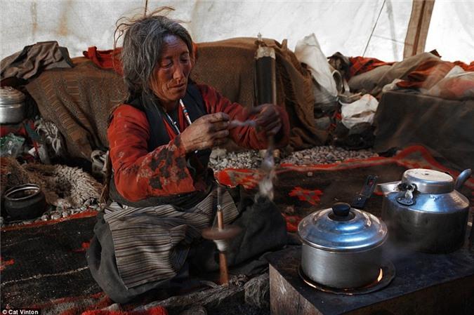 Cuoc song khong tien, khong cong nghe cua bo toc o Himalaya-Hinh-5