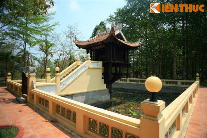 Doc dao nhung ngoi chua mot cot khong nam o Ha Noi-Hinh-7