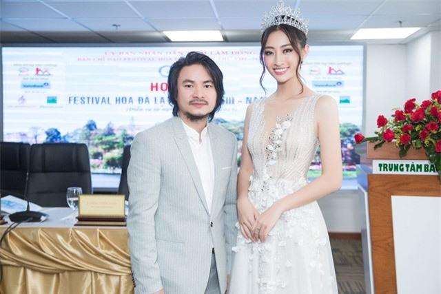 Festival Hoa Đà Lạt 2019: Tổng đạo diễn Hoàng Nhật Nam hé lộ nhiều ý tưởng mới mẻ - Ảnh 2.