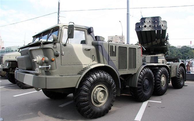 Houthi dung phao phan luc BM-27 na mua dan lam dong minh My khiep via-Hinh-23