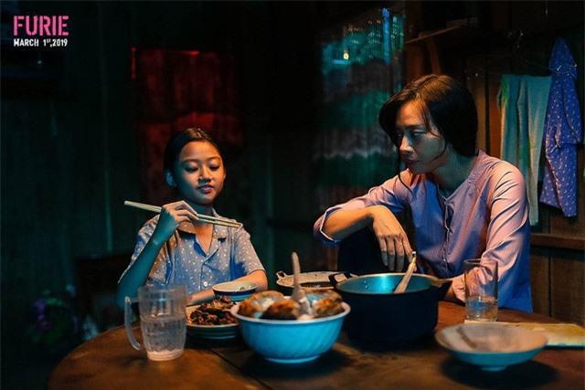 """Không """"cố"""" để có trao Bông sen Vàng trong Liên hoan phim Việt Nam  - Ảnh 2."""