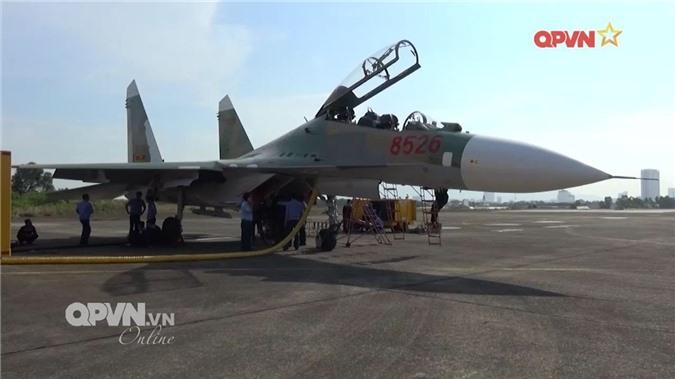 Su-27 va Su-30 Viet Nam bay bao nhieu gio moi nam, chi phi bay the nao?-Hinh-2