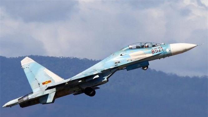 Su-27 va Su-30 Viet Nam bay bao nhieu gio moi nam, chi phi bay the nao?-Hinh-3