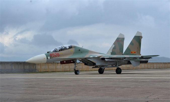 Su-27 va Su-30 Viet Nam bay bao nhieu gio moi nam, chi phi bay the nao?-Hinh-4
