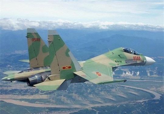 Su-27 va Su-30 Viet Nam bay bao nhieu gio moi nam, chi phi bay the nao?-Hinh-6