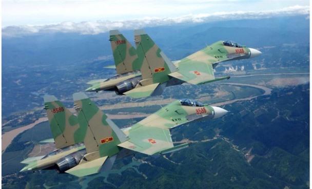 Su-27 va Su-30 Viet Nam bay bao nhieu gio moi nam, chi phi bay the nao?-Hinh-7
